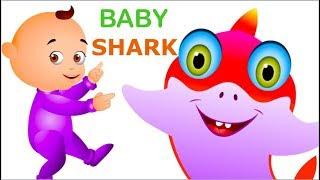 Baby Shark Song | Animal Songs For Children | Baby Shark Doo Doo Doo | Nursery Rhymes & Kids Songs