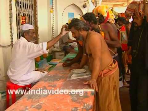 Sabarimala Temple Videos Ritual Sabarimala Temple