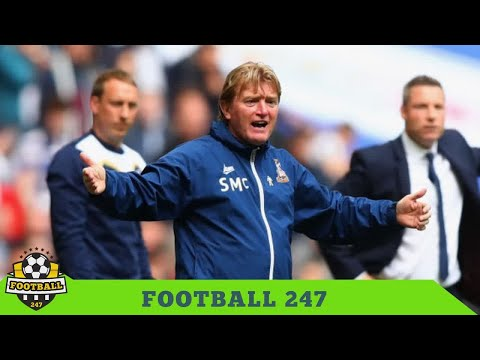 Bradford have sacked manager Stuart McCall after a run of six defeats in all competitions. McCall, a former player at Valley Parade, led the club to the League One play-off final last season...