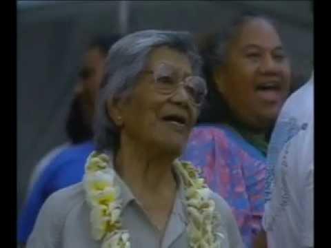 Bruddah IZ ~ Hawai'i Aloha