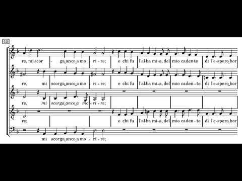 Монтеверди Клаудио - Ch