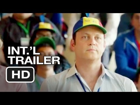 The Internship International Movie Trailer (2013) - Vince Vaughn, Owen Wilson