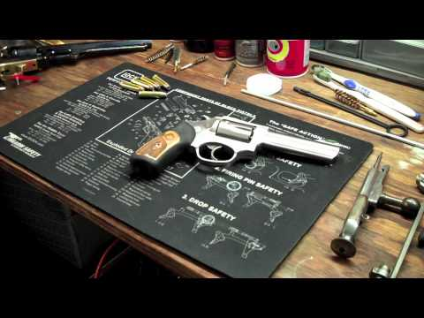 Ruger SP101 Review by BrandoMcWilli