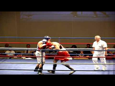 CorfuTimes-Πρωτάθλημα πυγμαχίας ανδρών 2008 στήν Κέρκυρα