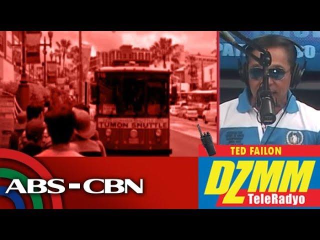 DZMM TeleRadyo: Tensions between US, North Korea only a war of words: analyst