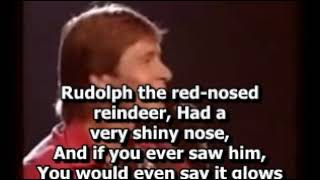 John Denver - Rudolph The Red Nosed Reindeer