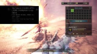[ArataStream] Monster Hunter World - Noches de Hunting
