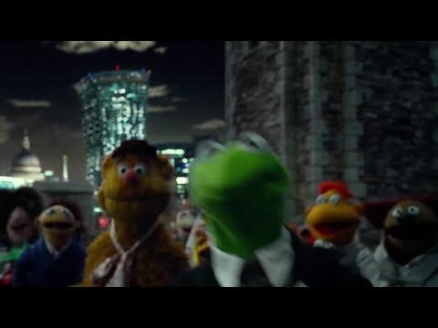 Muppets 2: Los Más Buscados - Nuevo Tráiler