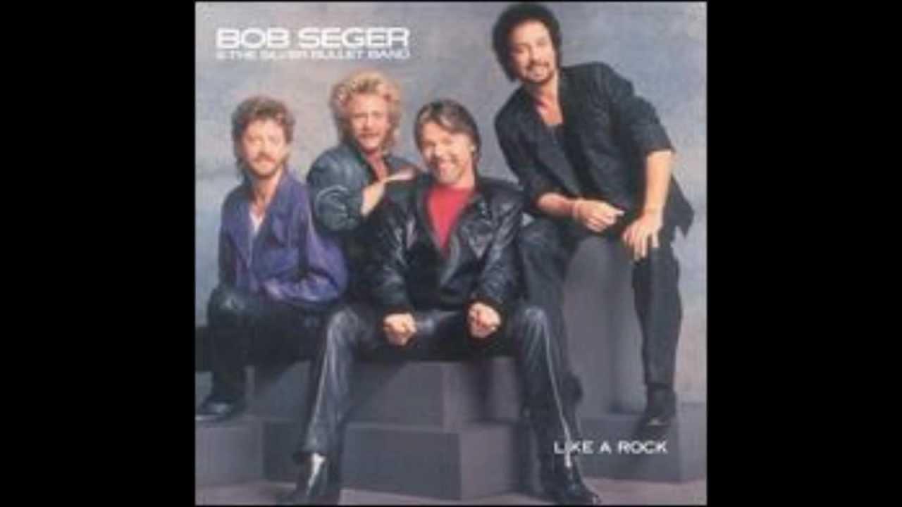 Listen Bob Seger Like A Rock Mp3 download - Bob Seger