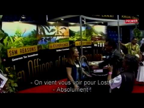 Hollywood Live - Film Location Expo 2009 Part 2