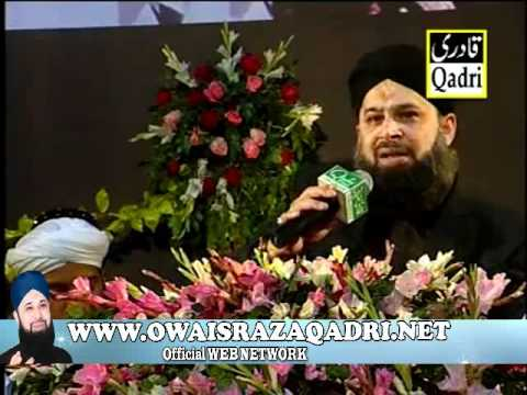 Convantion Centre Mehfil E Naat - Owais Raza Qadri In Islamabad 27-01-2012 Part 2 video