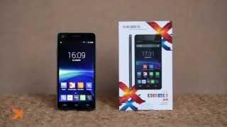Смартфон teXet X4 в новом видеообзоре