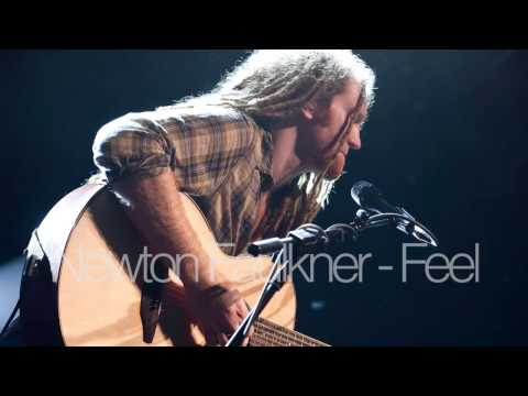 Newton Faulkner - Feel (HD)
