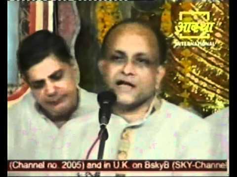 Mera Aap Ki Kripa Se Sab Kaam Ho Reha Hai. video
