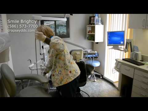 How to Clean and Sterilize a Dental Office - Warren, Michigan