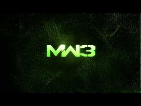 Call of Duty: Modern Warfare 3 - America Teaser