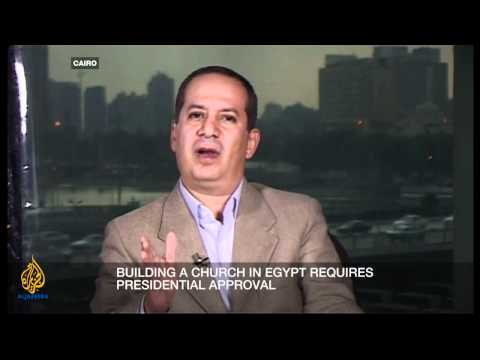 Inside Story - Egypt's Coptic Christians