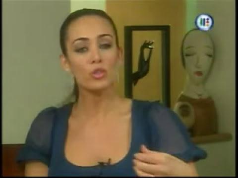 Anette Michel Vs Ingrid Coronado Historias Engarzadas Nov 2008