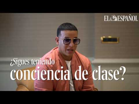 """0 - Daddy Yankee: """"La mujer es quien más disfruta el reguetón, le despierta su lado salvaje"""""""