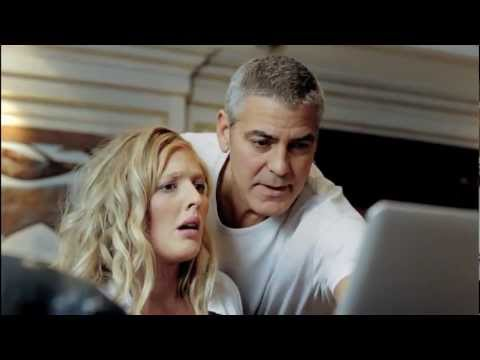 0 DnB Nor George Clooney Ad