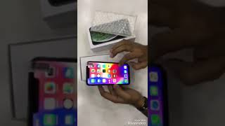 UNBOXING apple iphone 11 clone