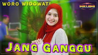 Download lagu Woro Widowati   Jang Ganggu   New Pallapa  ( Video Music Terbaru 2021)