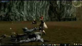 Икона видеоигр:Lineage 2 часть 3