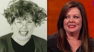 Melissa McCarthy Explains Her WORST Headshots - The Graham Norton Show