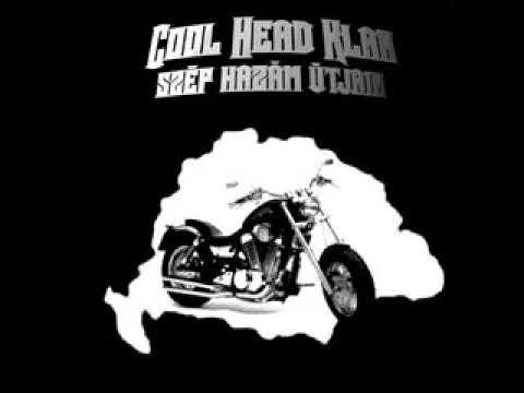 Cool head clan Szép hazám útjain Teljes album