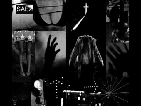 Aux encres des amours - Saez (Paroles) - YouTube