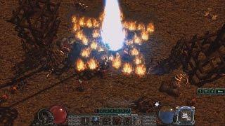 Diablo 2 на движке Starcraft 2: The Curse of Tristram