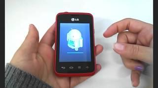 LG L20 D100f, Dual D105f, Tri chip D107f, hard reset,como  formatar, desbloquear, restaurar