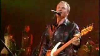 Watch Sting Lithium Sunset video