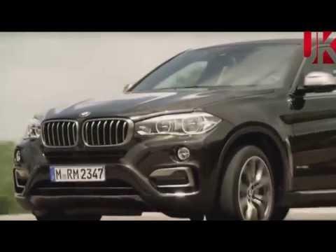 Jorge Koechlin presenta: All New BMW X6