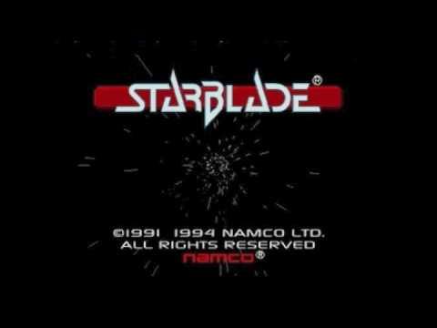 STARBLADE?2?
