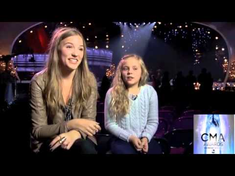 CMA Awards Rehearsals with Brad Paisley & more