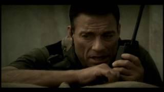 J.C.V.D - Second In Command [2006] - Trailer (Full HD 1080p)