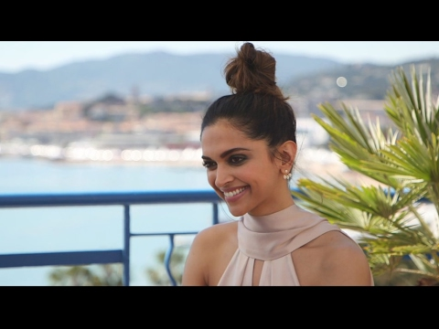 Cannes 2017: From Bollywood to Hollywood with Deepika Padukone
