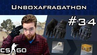 Unboxafragathon - Glove Case Special!
