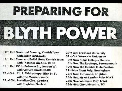 Blyth Power Wicked Women Wicked Men And Wicket Keepers