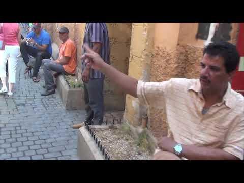 Was haben Wir noch in Marrakesch gesehen und erlebt, Marokko, Nord Afrika.