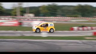 Varna Karting track custom bike engine car drift