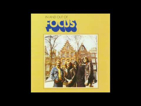 Focus - Black Beauty