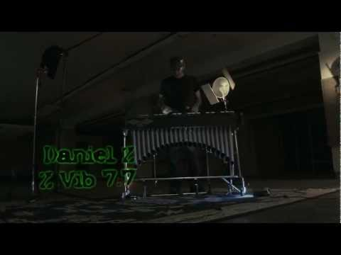Daniel z golden rendezvous file z vib 7 7 recorded live at a