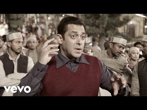 Making of Radio - Salman Khan   Pritam  Kamaal Khan  Amit Mishra  Kabir Khan