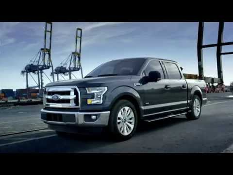 2016 ford f 150 review ratings specs prices and photos the car connection. Black Bedroom Furniture Sets. Home Design Ideas