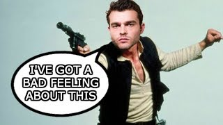 Chris Miller & Phil Lord FIRED From Han Solo Movie?!