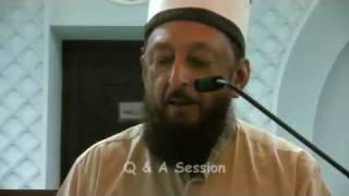 How Did Tamim Dari Meet Dajjal When He is To Be Born A Jew in The End Time- Sheikh Imran Hosein 2011