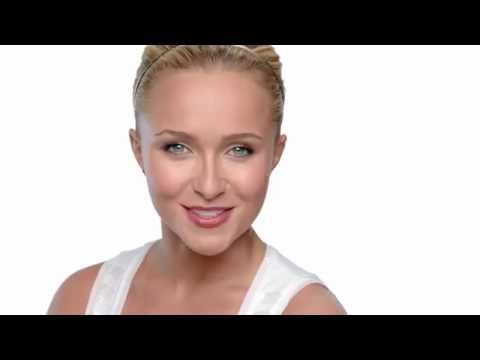 Neutrogena Complete Acne Therapy System Hayden Panettiere