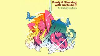 Panty Stocking With Garterbelt The Original Soundtrack